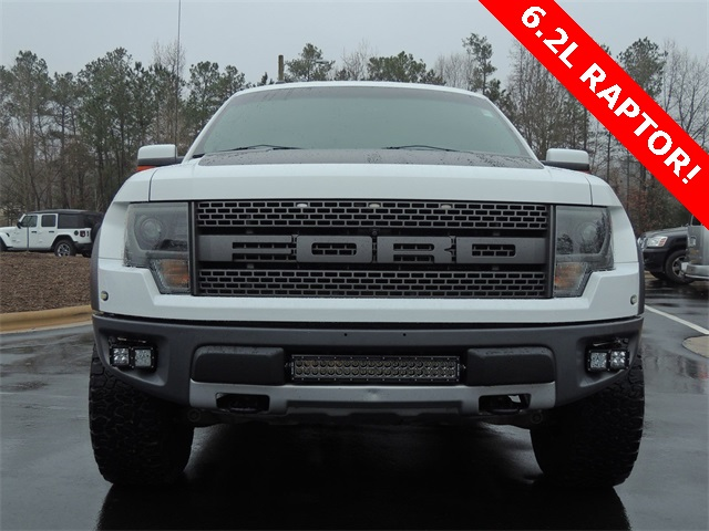 2013 F-150 SuperCrew Cab 4x4,  Pickup #9C06344B - photo 3