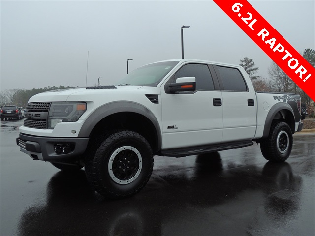 2013 F-150 SuperCrew Cab 4x4,  Pickup #9C06344B - photo 4