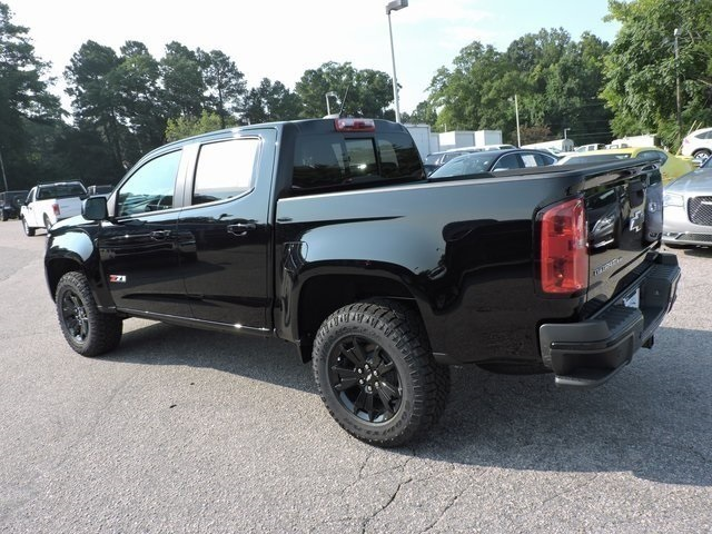2019 Colorado Crew Cab 4x4,  Pickup #9C10054 - photo 6