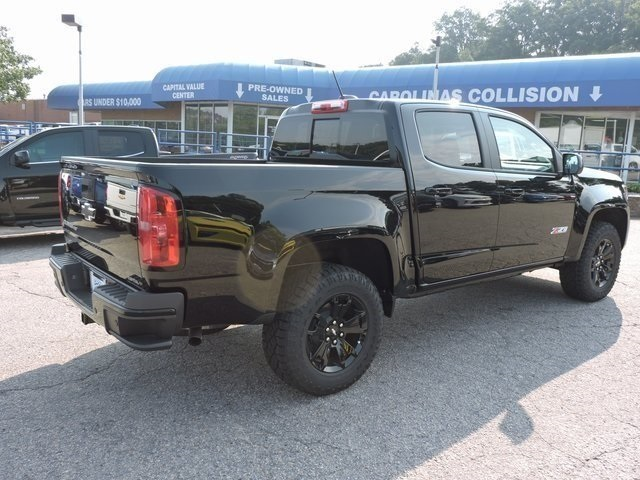 2019 Colorado Crew Cab 4x4,  Pickup #9C10054 - photo 2