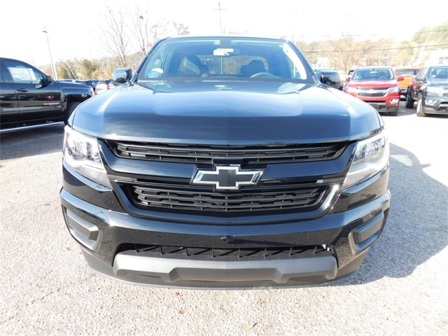 2018 Colorado Extended Cab, Pickup #9C11689 - photo 8
