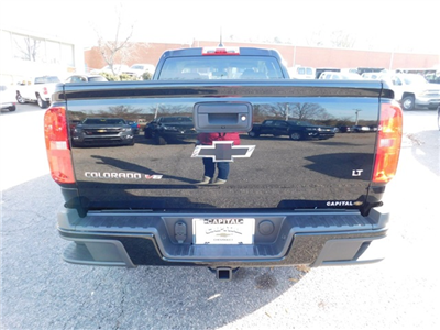 2018 Colorado Extended Cab, Pickup #9C11689 - photo 4