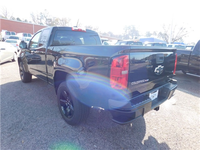 2018 Colorado Extended Cab, Pickup #9C11689 - photo 5