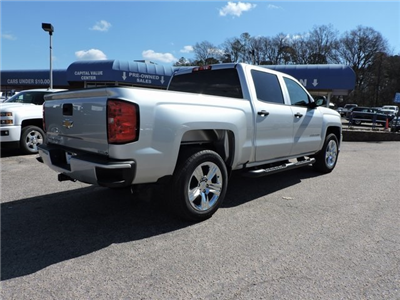 2018 Silverado 1500 Crew Cab,  Pickup #9C16734 - photo 2