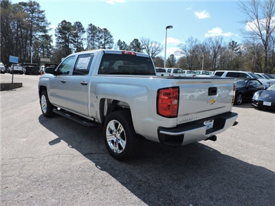 2018 Silverado 1500 Crew Cab,  Pickup #9C16734 - photo 6