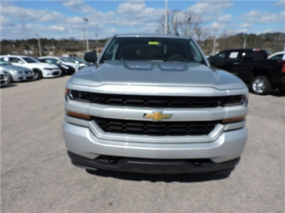 2018 Silverado 1500 Crew Cab,  Pickup #9C16734 - photo 8