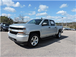2018 Silverado 1500 Crew Cab,  Pickup #9C16734 - photo 4