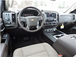 2018 Silverado 2500 Crew Cab 4x4,  Pickup #9C18541 - photo 16