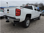 2018 Silverado 2500 Crew Cab 4x4,  Pickup #9C18541 - photo 2
