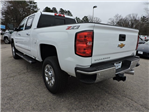 2018 Silverado 2500 Crew Cab 4x4,  Pickup #9C18541 - photo 4