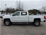 2018 Silverado 2500 Crew Cab 4x4,  Pickup #9C18541 - photo 7