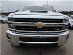 2018 Silverado 2500 Crew Cab 4x4,  Pickup #9C18541 - photo 8