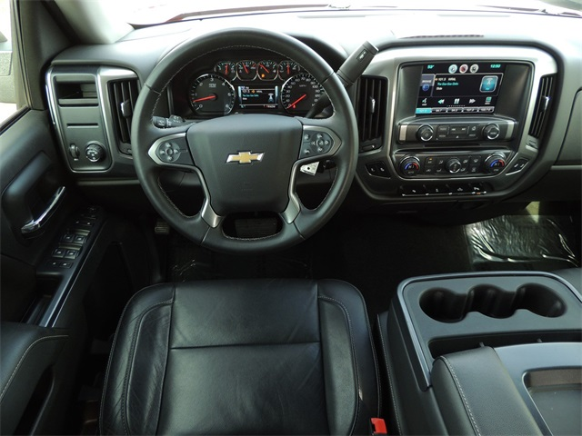 2014 Silverado 1500 Double Cab 4x2,  Pickup #9C19559A - photo 20
