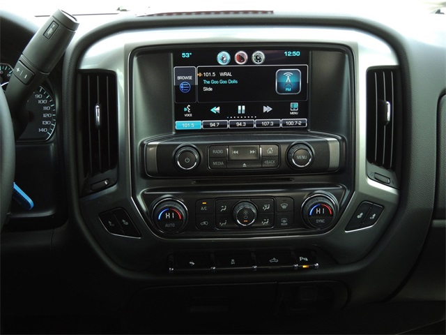2014 Silverado 1500 Double Cab 4x2,  Pickup #9C19559A - photo 21