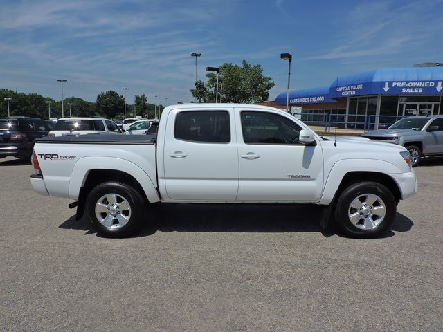 2015 Tacoma Double Cab,  Pickup #9C21436A - photo 3