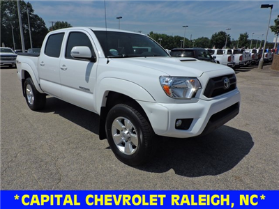 2015 Tacoma Double Cab,  Pickup #9C21436A - photo 1