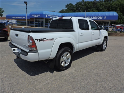 2015 Tacoma Double Cab,  Pickup #9C21436A - photo 2