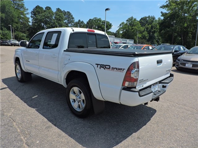 2015 Tacoma Double Cab,  Pickup #9C21436A - photo 5