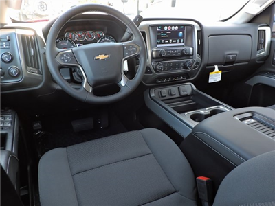 2018 Silverado 2500 Crew Cab 4x4,  Pickup #9C22532 - photo 20