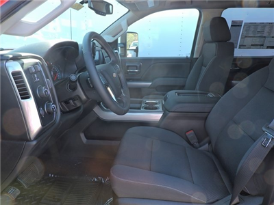 2018 Silverado 2500 Crew Cab 4x4,  Pickup #9C22532 - photo 21