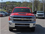 2018 Silverado 2500 Crew Cab 4x4,  Pickup #9C22532 - photo 10