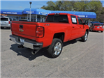 2018 Silverado 2500 Crew Cab 4x4,  Pickup #9C22532 - photo 2