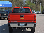 2018 Silverado 2500 Crew Cab 4x4,  Pickup #9C22532 - photo 4