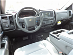 2018 Silverado 1500 Crew Cab 4x4, Pickup #9C22564 - photo 15