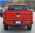2018 Silverado 1500 Crew Cab 4x4, Pickup #9C22564 - photo 4