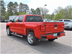 2018 Silverado 1500 Crew Cab 4x4, Pickup #9C22564 - photo 5