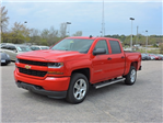 2018 Silverado 1500 Crew Cab 4x4, Pickup #9C22564 - photo 7