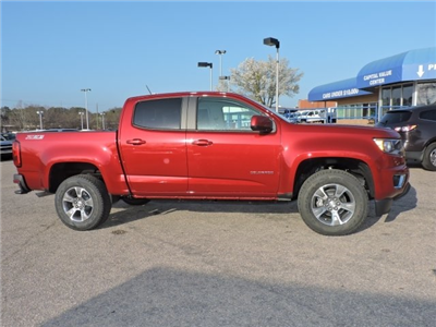 2018 Colorado Crew Cab 4x4,  Pickup #9C24548 - photo 16