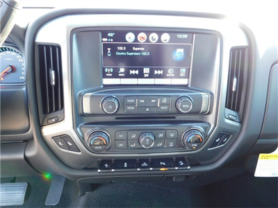 2018 Silverado 1500 Crew Cab 4x4,  Pickup #9C24935 - photo 21
