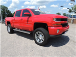 2018 Silverado 1500 Crew Cab 4x4,  Pickup #9C24935 - photo 1