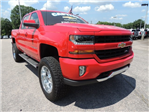2018 Silverado 1500 Crew Cab 4x4,  Pickup #9C24935 - photo 4