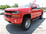 2018 Silverado 1500 Crew Cab 4x4,  Pickup #9C24935 - photo 3