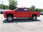 2018 Silverado 1500 Crew Cab 4x4,  Pickup #9C24935 - photo 5