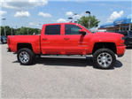 2018 Silverado 1500 Crew Cab 4x4,  Pickup #9C24935 - photo 7