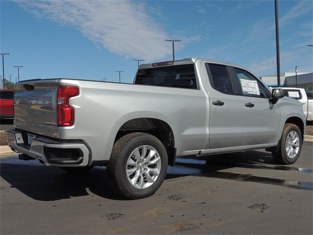 2019 Silverado 1500 Double Cab 4x2,  Pickup #9C253010 - photo 1
