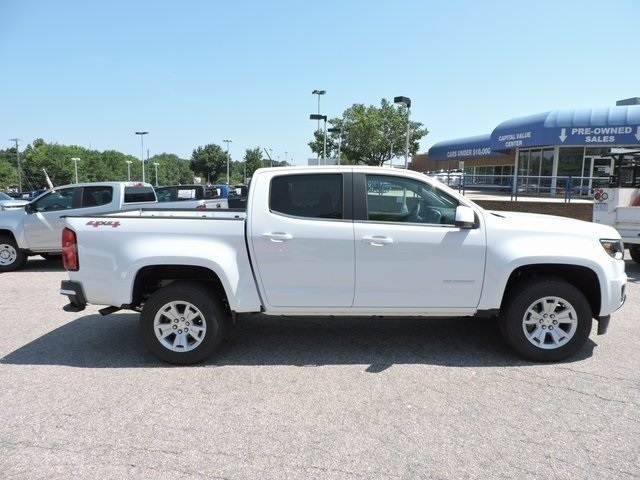 2018 Colorado Crew Cab 4x4,  Pickup #9C25680 - photo 8