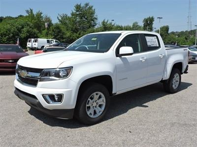 2018 Colorado Crew Cab 4x4,  Pickup #9C25680 - photo 4