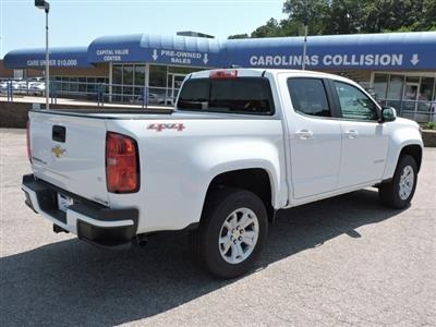 2018 Colorado Crew Cab 4x4,  Pickup #9C25680 - photo 2