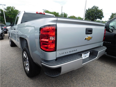 2018 Silverado 1500 Double Cab, Pickup #9C26549 - photo 5