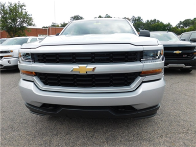 2018 Silverado 1500 Double Cab, Pickup #9C26549 - photo 8