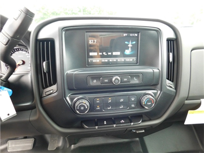 2018 Silverado 1500 Double Cab, Pickup #9C26549 - photo 20
