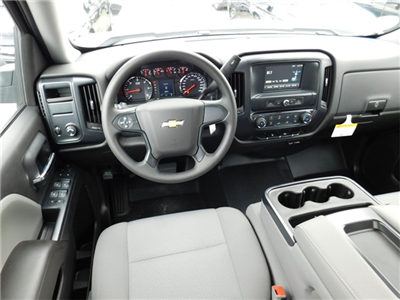 2018 Silverado 1500 Double Cab, Pickup #9C26549 - photo 25