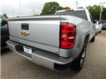 2018 Silverado 1500 Double Cab, Pickup #9C26549 - photo 2