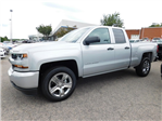 2018 Silverado 1500 Double Cab, Pickup #9C26549 - photo 6