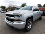 2018 Silverado 1500 Double Cab, Pickup #9C26549 - photo 7