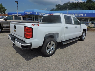 2018 Silverado 1500 Crew Cab 4x4,  Pickup #9C31139 - photo 2